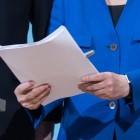 Neue Regierung: IT-Branche und Grüne enttäuscht von Sondierungsergebnis