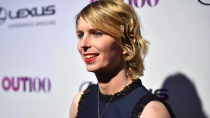 Chelsea Manning will in den US-Senat.