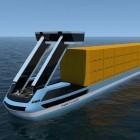 Elektromobilität: Elektroschiffe sollen Container transportieren