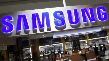 Samsung macht offenbar Fortschritte bei seinem flexiblen Smartphone.