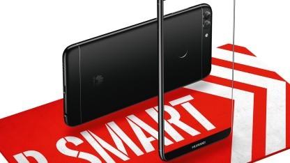 Das neue P Smart von Huawei
