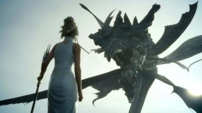 Die PC-Version von Final Fantasy 15 erscheint am 6. März 2018.