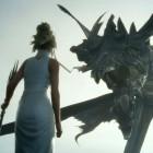 Square Enix: PC-Version von Final Fantasy 15 braucht 155 GByte auf der HD