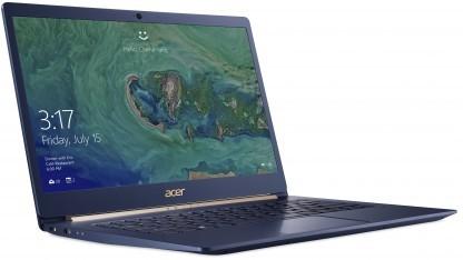 Das Swift 5 von Acer
