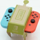 Nintendo Labo: Switch plus Pappe