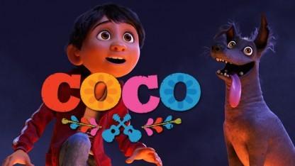 Coco erscheint als HDR10-Version auf der Blu-ray.