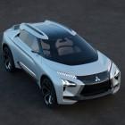 Mitsubishi: Rückkamera identifiziert Verkehrsteilnehmer