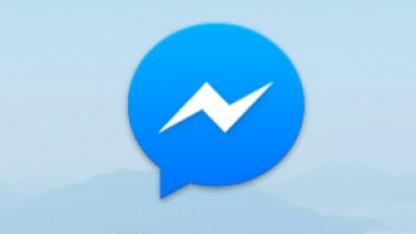 Der Facebook Messenger macht einigen iPhone-Nutzern aktuell Probleme.