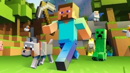 Matt Booty Mr Minecraft Wird Neuer SpieleChef Bei Microsoft - Minecraft spielen video