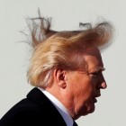 Ein Jahr Trump: Der Cheerleader der deregulierten Wirtschaft
