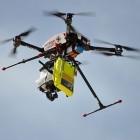 Baywatch: Drohne rettet zwei Schwimmer
