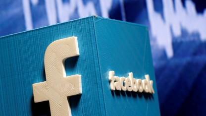 Facebook löscht offenbar freiwillig mehr strafbare Inhalte.