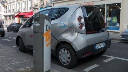 Elektroauto: Deutschland auf Rang vier vor Großbritannien, Frankreich und den Niederlanden