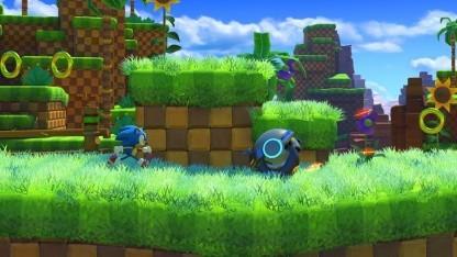 Die PC-Version von Sonic Forces ist geknackt.