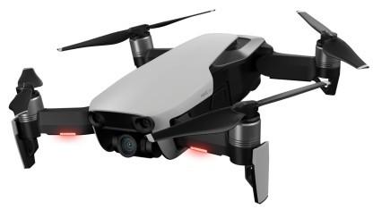 Der neue Quadcopter Mavic Air von DJI