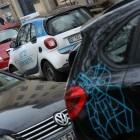 Carsharing: Drivenow und Car2Go wollen fusionieren