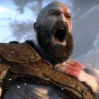 God of War: Papa Kratos kämpft ab April 2018