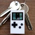 Pocketstar: Mini-Mini-Game-Boy für den Schlüsselbund
