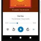 Ohne Abomodell: Google bietet im Play Store Hörbücher an