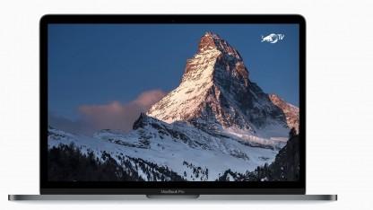 MacOS High Sierra ist das letzte MacOS, das 32-Bit-Apps unterstützt.