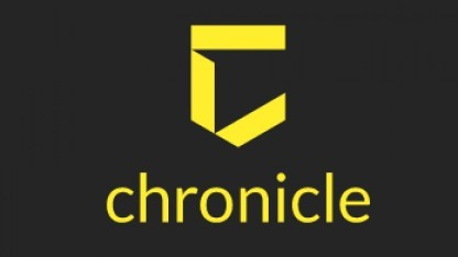 Das Logo der neuen Alphabet-Tochter Chronicle.