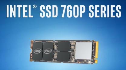 SSD 760p