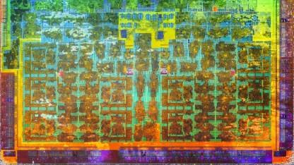Ein Die mit TSMCs 16-nm-Technik