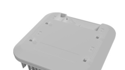 MulteFire Small Cell Ausrüstung