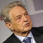Soziale Netzwerke: Starinvestor George Soros warnt vor Facebook