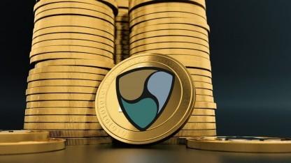 NEM ist eine der beliebtesten Kryptowährungen.