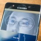 Intelligent Scan: Samsung könnte Gesichts- und Iris-Erkennung kombinieren