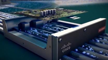 Viele Cisco-Geräte mit ASA-Software sind von der Sicherheitslücke betroffen.