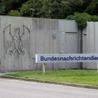 BND-Gesetz: Journalisten klagen gegen Überwachung