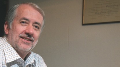 Der Gründer der MPEG: Leonardo Chiariglione