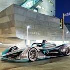 Motorsport: Die Formel E bekommt einen futuristischen Rennwagen