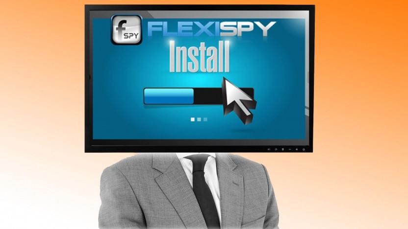 Flexispy ist nicht mit Googles Play-Protect-Dienst kompatibel - und wird als Malware erkannt.