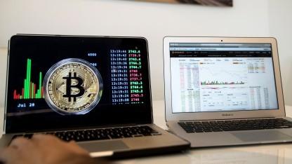 Werbung für Bitcoin & Co. ist auf Facebook nicht mehr zulässig.
