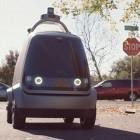 Nuro R1: Ex-Google-Mitarbeiter entwickeln autonomen Lieferwagen