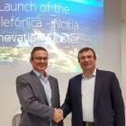 Nokia: Telefónica baut 5G-Testnetz in Berlin auf