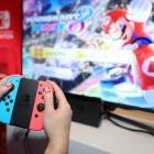 Spielebranche: Nintendo hebt Prognosen für Switch und Umsatz an