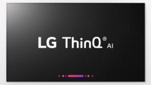 LG will mit künstlicher Intelligenz die Bedienung seiner Fernseher verbessern.