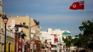 Sicherer Hafen für unversteuerte Firmengewinnen: die Bermudainseln