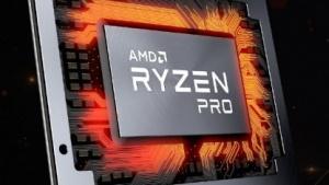 Ryzen Pro Mobile