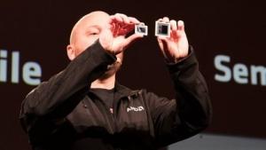 Radeon Vega Mobile und Vega 10