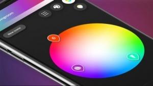 Ausblick auf die Philips Hue App 3.0