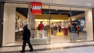 Lego will in China zusammen mit Tencent expandieren.