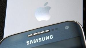Italien ermittelt gegen Apple und Samsung.