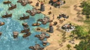 Die Definitive Editon von Age of Empires erscheint am 20. Februar 2018.