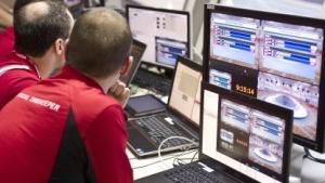 Computersysteme für die Zeiterfassung in Pyeongchang 2018