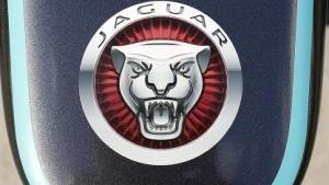 Jaguar setzt auf Elektroautos.
